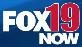 Fox 19 News logo