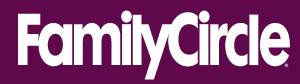 Family Circle logo